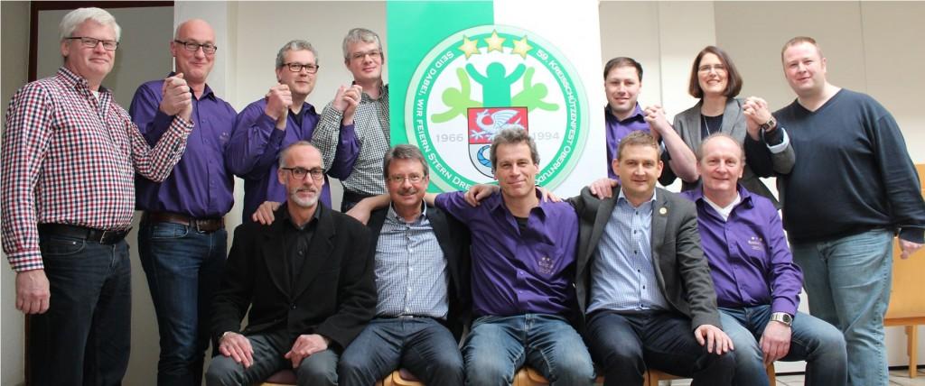 Gruppenbild AG-Leitungen