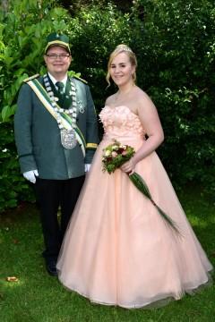 Etteln - Christoph Agethen & Stefanie Peter