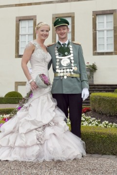 Fürstenberg - Annette Westhoff & Matthias Stork