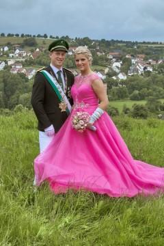 Siddinghausen - Frederik Daviter & Sabrina Zumklei
