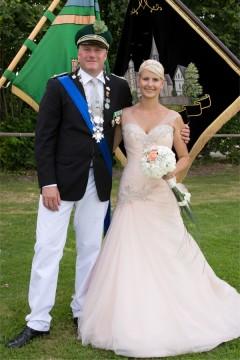 Wewelsburg - Frank Lottmann & Kristin Winter